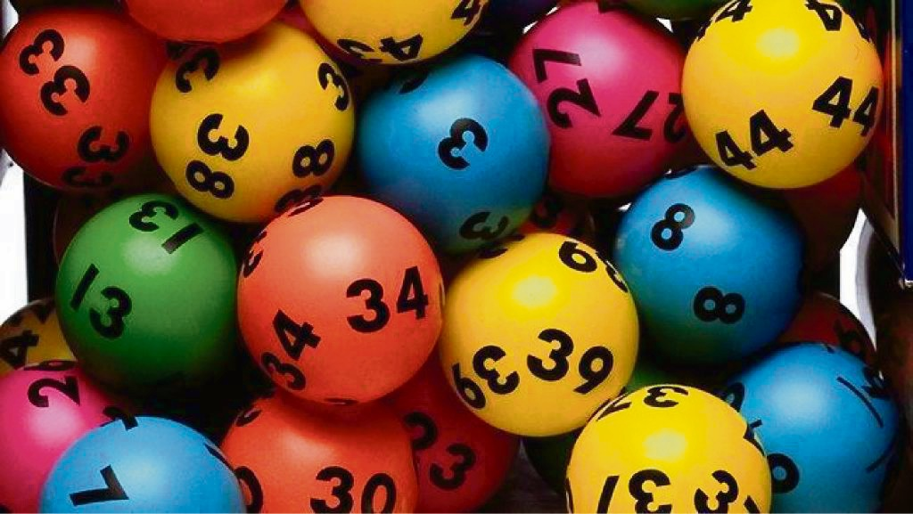 Lotto success in Success: young couple's $2m windfall