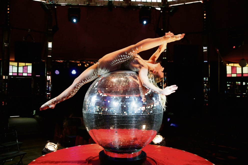 Fringe Festival: La Soiree returns with a brand new show