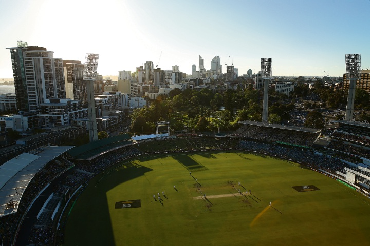 The WACA Ground. Picture: Getty Images