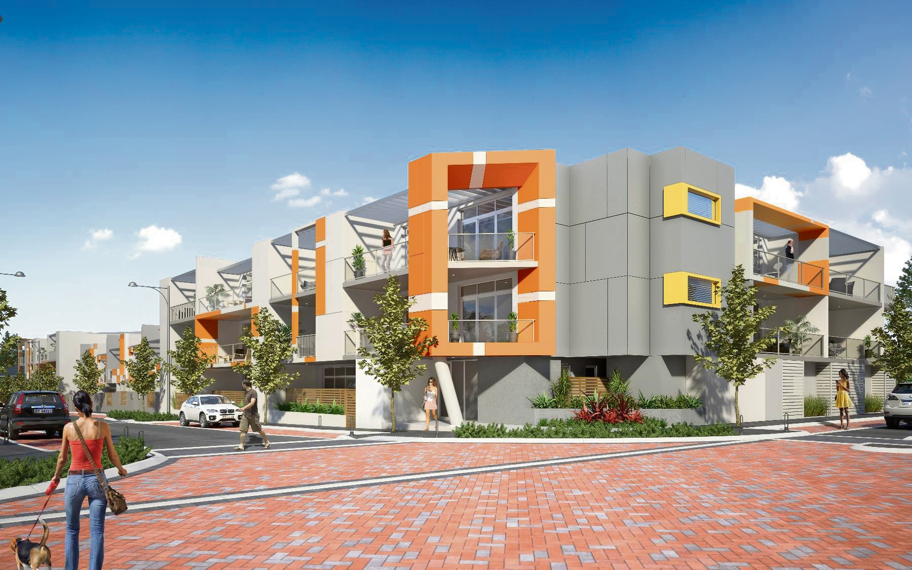 Accolades for Wellard developments