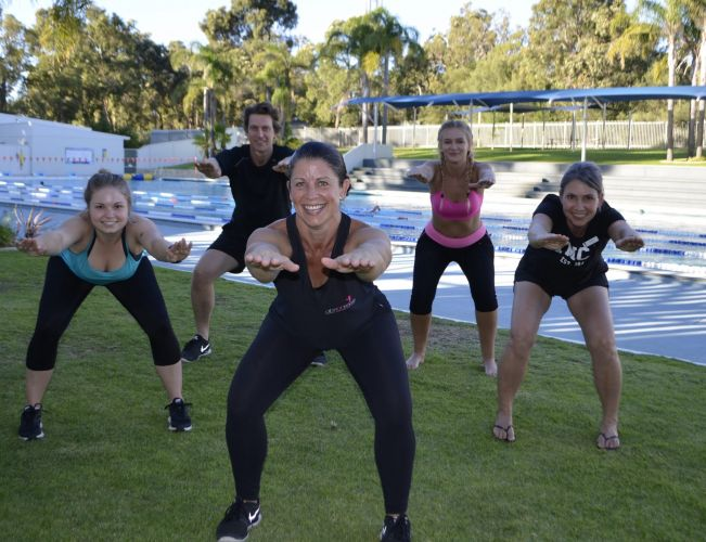 Absonfitness teaming up with YMCA to bring fitness classes to Kalamunda