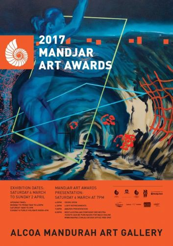 WASO in Mandurah for Mandjar Art Awards
