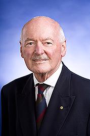 Rod Willox