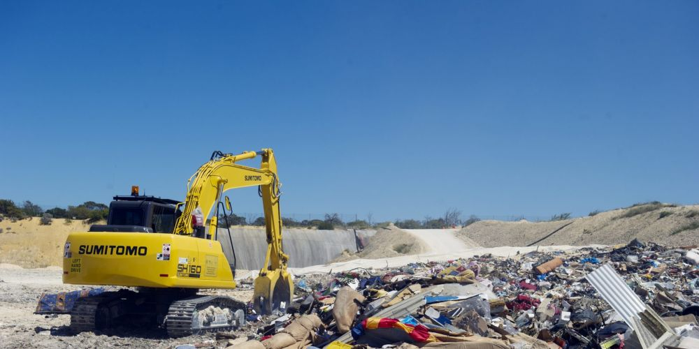 City of Joondalup adopts law to manage waste