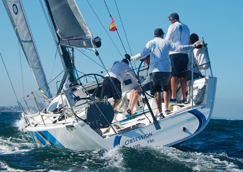Hillarys Yacht Club premier regatta delivers pot of gold