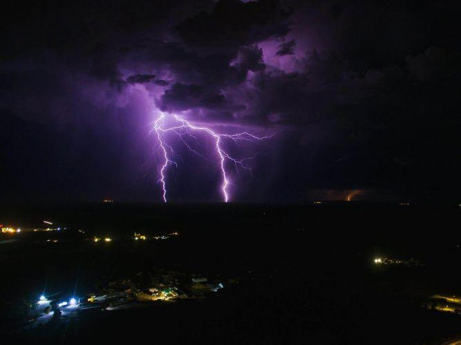 Steve Regterschot's lightning shot.