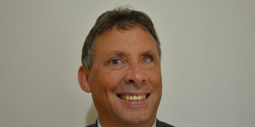 Bateman Australian Christians candidate Don Huggins.