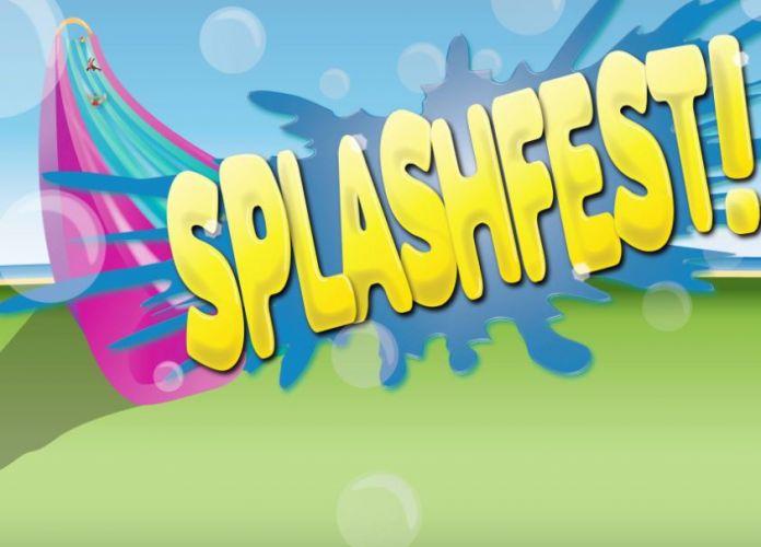 Splashfest 2017 in Swanbourne