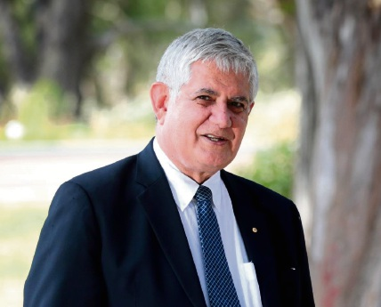 Hasluck MHR Ken Wyatt becomes first Indigenous person appointed to the Federal Cabinet