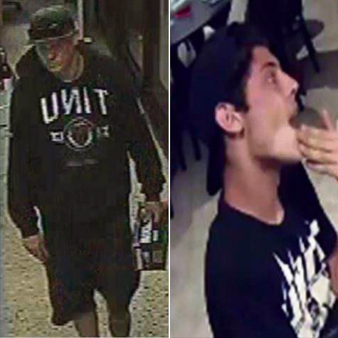 Mandurah detectives on the hunt for credit card thieves