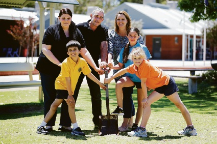 Sutherland Dianella Primary School looking for time capsules ahead of 50th anniversary celebrations