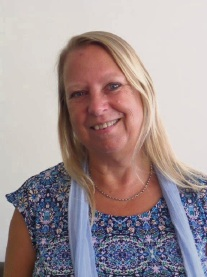 Australian Christian candidate Sue Fraser