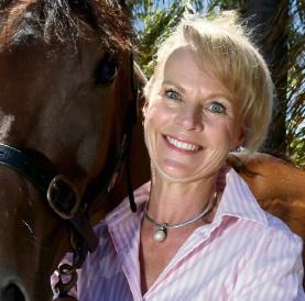 Pauline Hanson's One Nation candidate Julie Mitchell