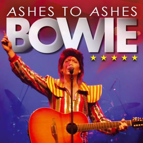 Bowie: Ashes to Ashes at Astor Theatre