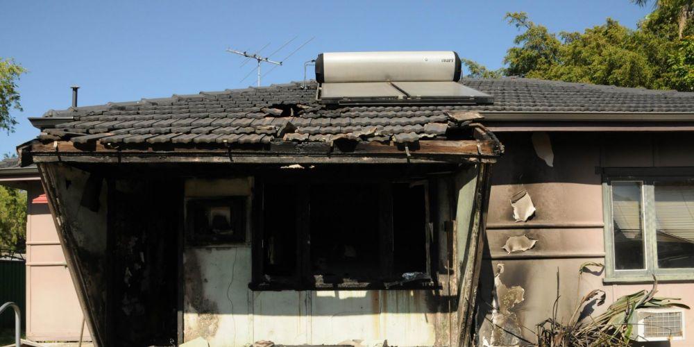 Arson Squad investigating Carlisle house fire