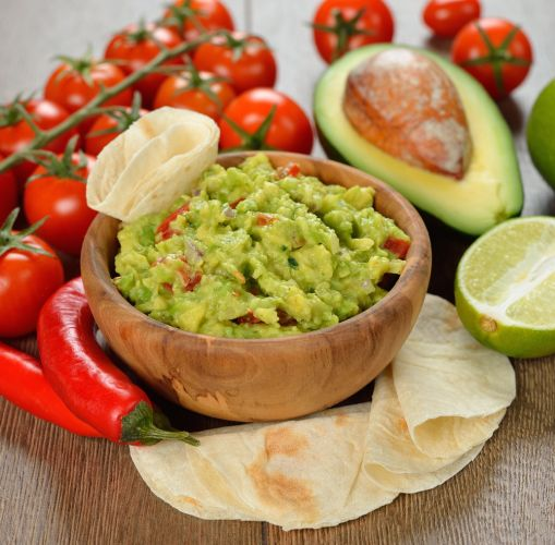 Chilli and Avocado Festival on this weekend