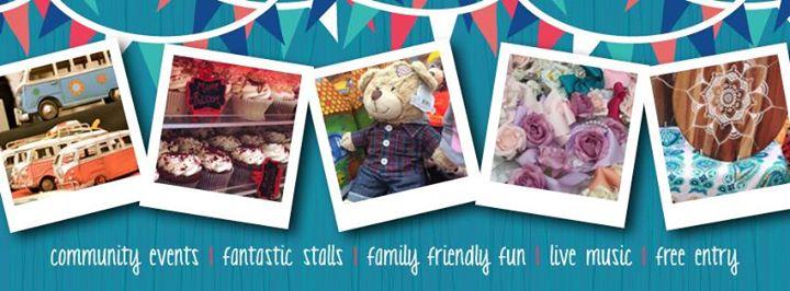 Craigie Leisure Centre to host market this weekend