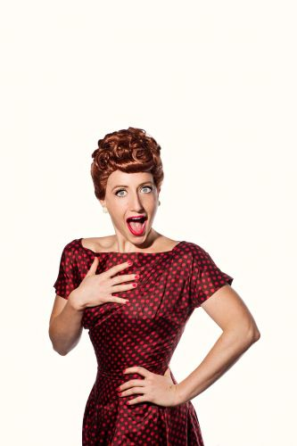 Everybody Loves Lucy at Kalamunda Performing Arts Centre