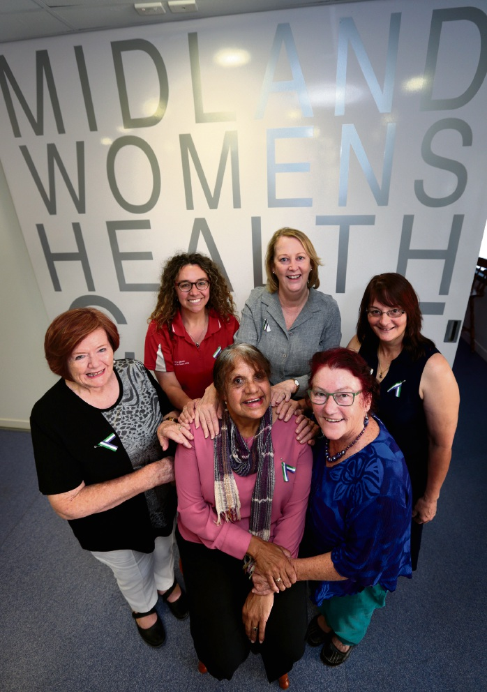 International Women's Day celebrated throughout eastern suburbs