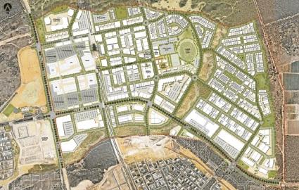 Plans for Alkimos city centre outline future amenities