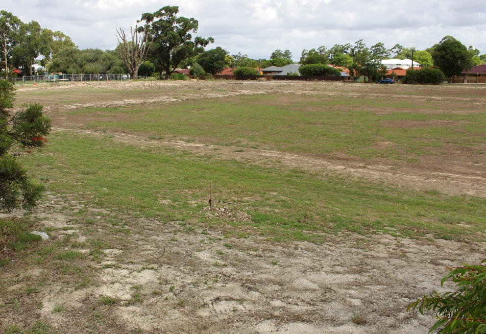 Town of Victoria want to transform the old Lathlain-Carlisle Bowling Club site.