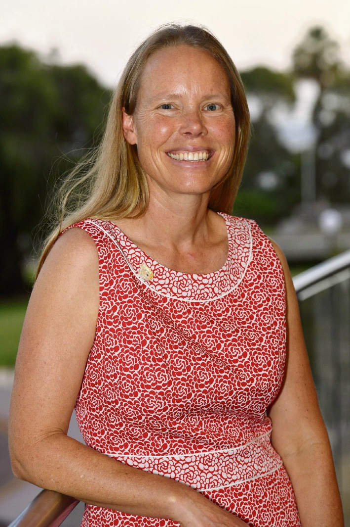 Hills resident Julie Shuttleworth inducted to WA Women's Hall of Fame