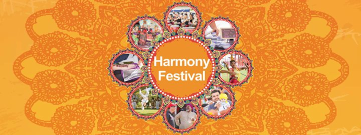 Harmony Festival on at Heron Park Estate