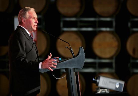 Barnett promises $2m for Swan Valley if re-elected