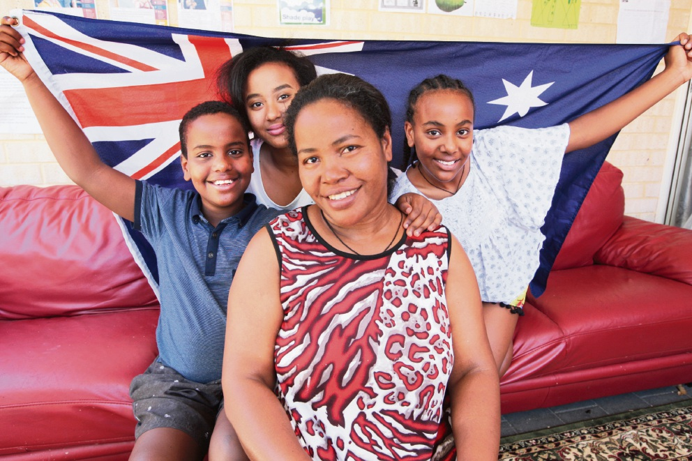 Hundreds in City of Wanneroo become Australian citizens