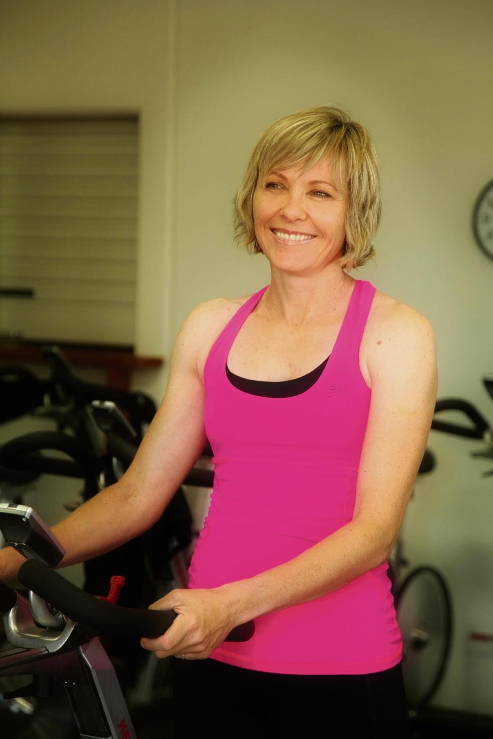 Murray Leisure Centre honoured for committment to seniors' fitness