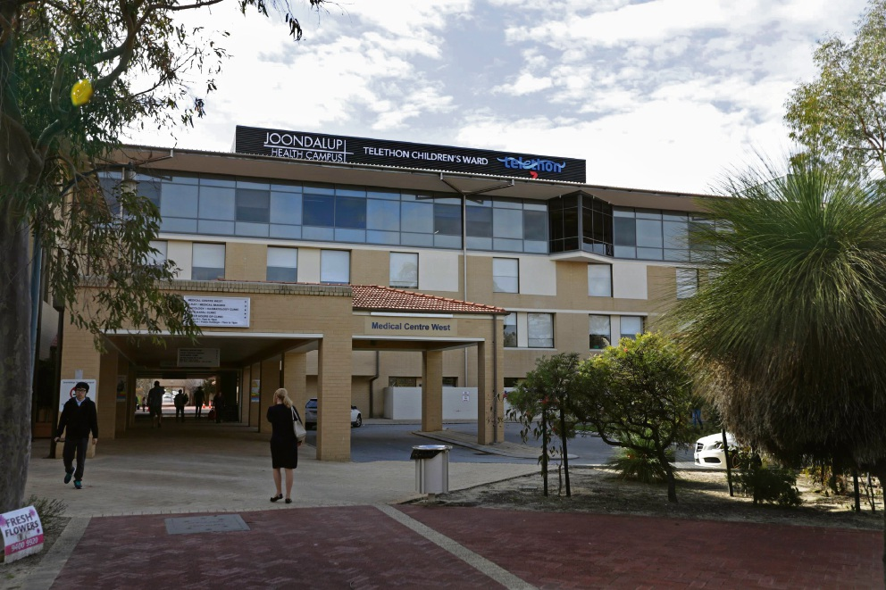Joondalup Health Campus to benefit from WA State Election battle