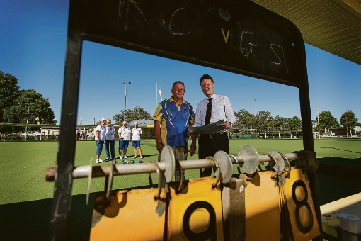 Labor pledge to help make Gosnells Bowling Club a city hub