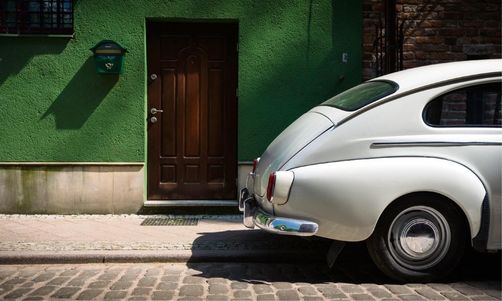 El Caballo Resort to host 2017 European Auto Classic Show