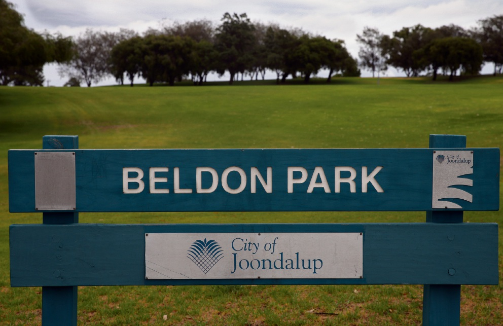 Joondalup: United front for Beldon Park