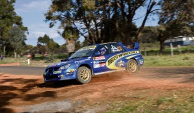 Motorsport: Gooseberry Hill's O'Dowd and Kalamunda's Markovic gear up for opening round of Australian Rally Championship