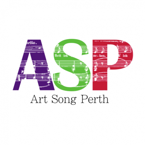 Art Song Perth Recital