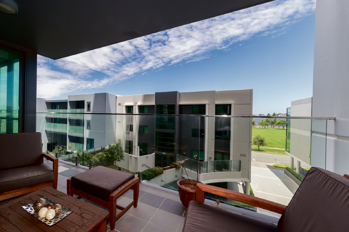 East Perth, 21/90 Terrace Road – from $995,000