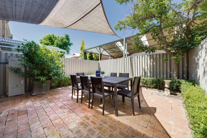 North Perth, 23 Little Russell Street – $549,000-$579,000