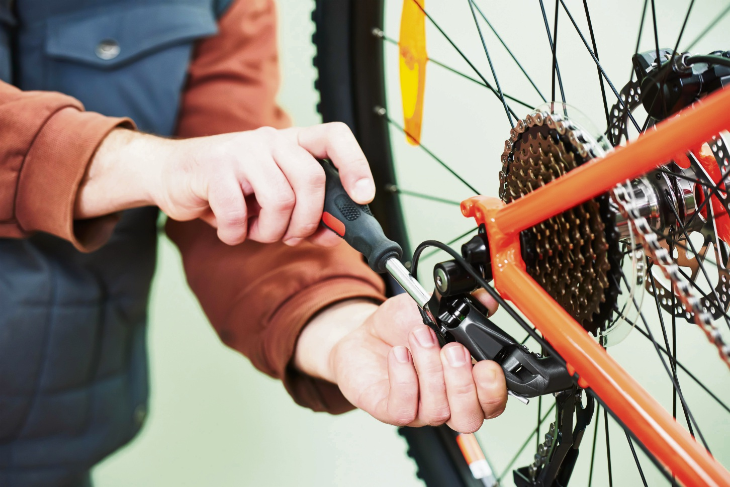Burns Beach cyclists can saddle up for bike check with the Bike Doctor