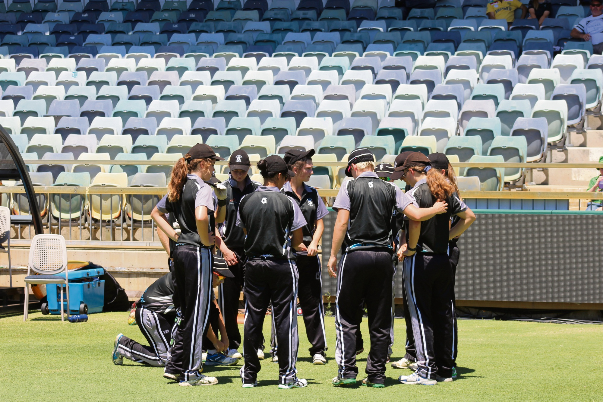 Cricket: reigning champs Midland-Guildford to defend crown in grand final