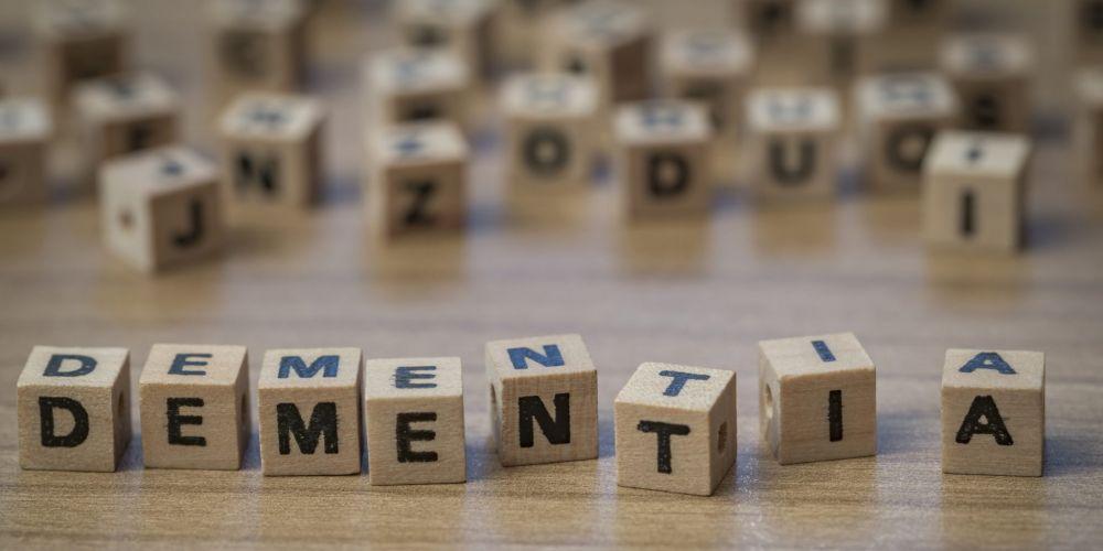 Midland: free community dementia presentation
