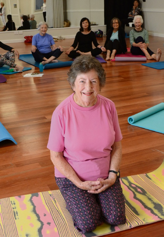 Cottesloe yoga seniors get $768,590 to refurbish hall at Civic Centre