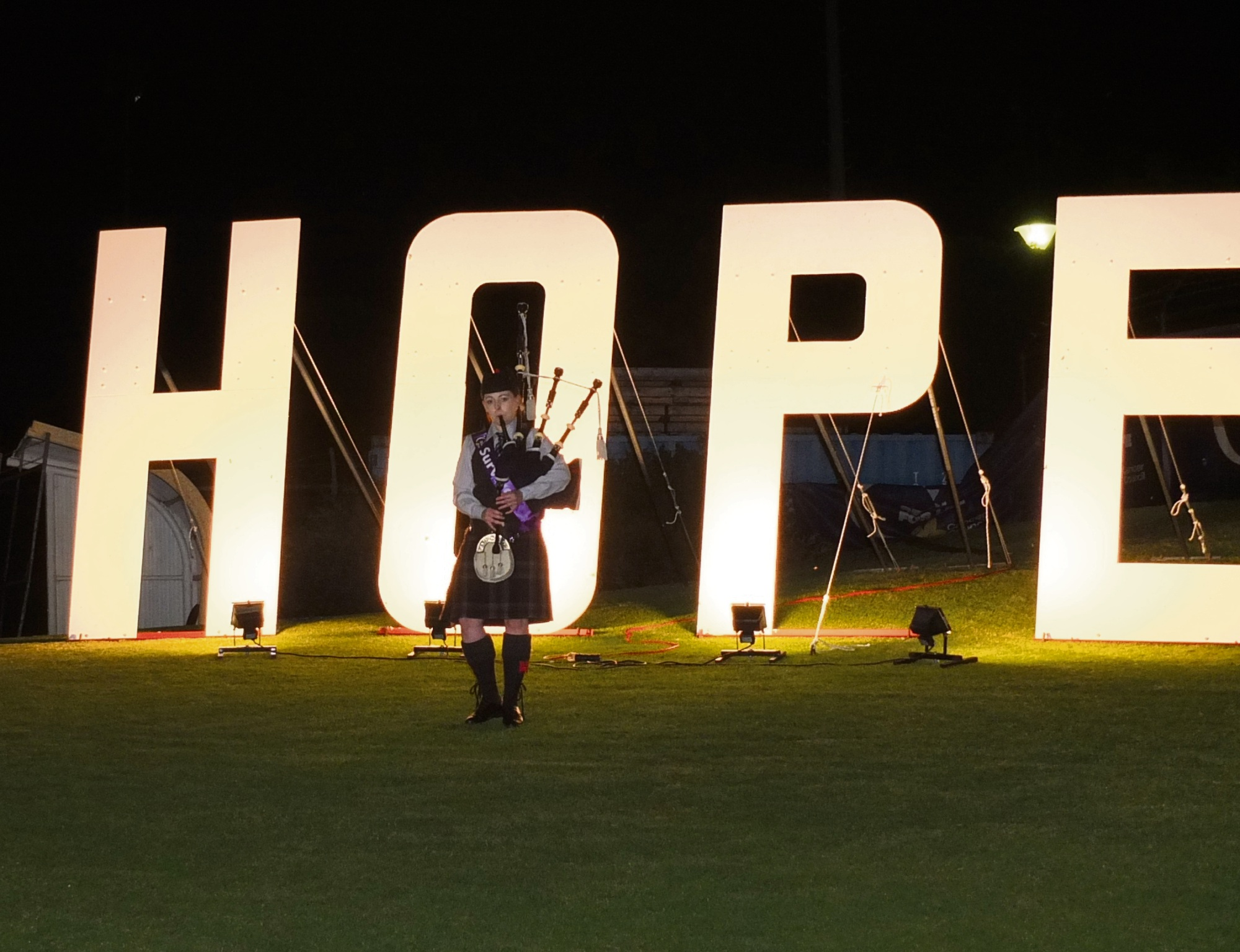 Avon Valley Relay for Life registrations available for half price