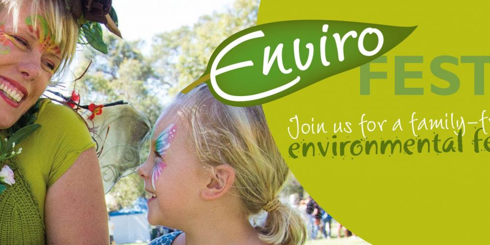 EnviroFEST 2017 at Whiteman Park