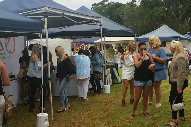 Markets in the Valley at Ugly Duckling Wines
