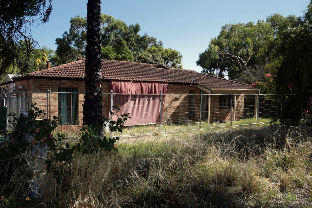 The Koondoola property that will be sold by the City to recover money it is owed. Picture: Martin Kennealey