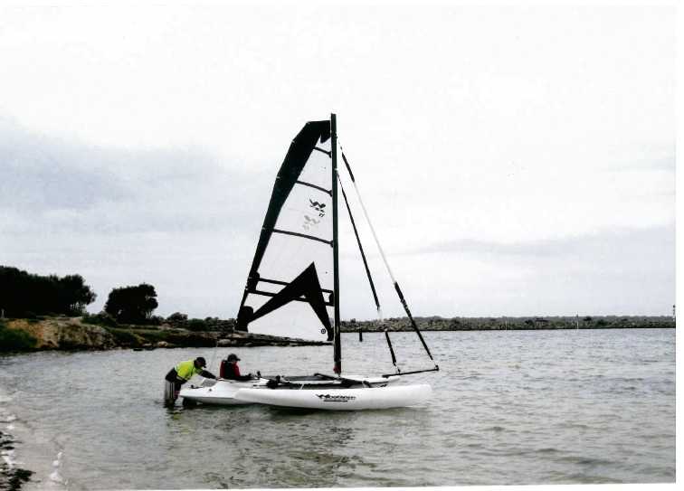 Port Bouvard Yacht Club: Disability Sailing Program launches this Sunday