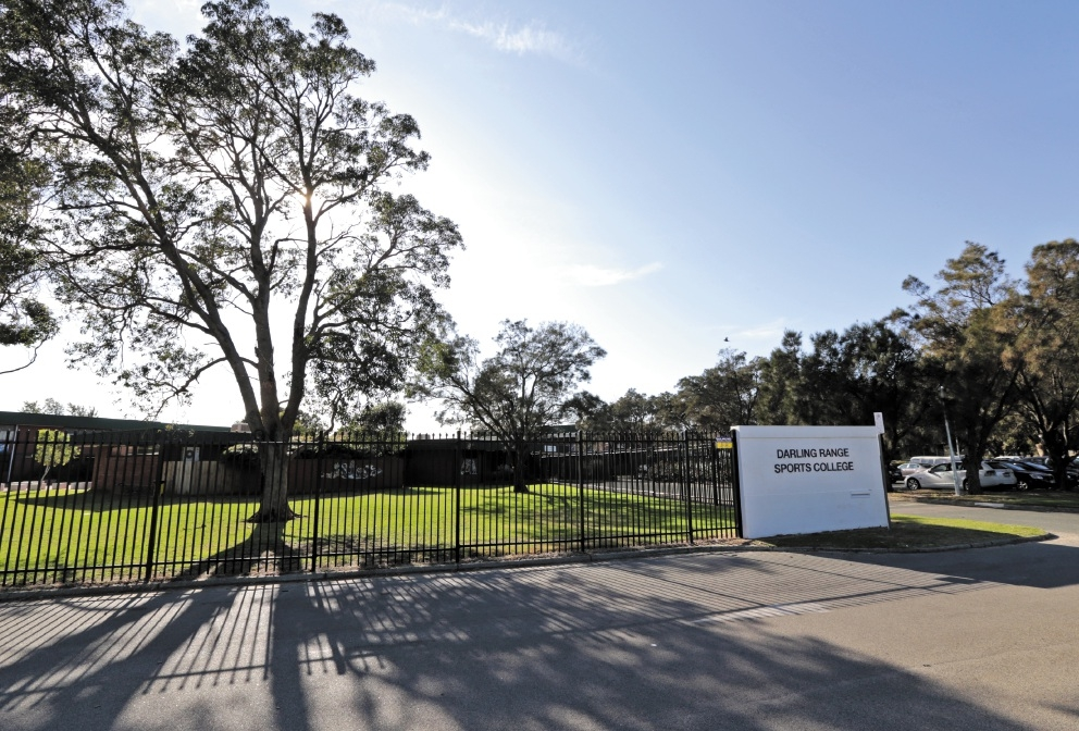 Darling Range school criticised over sports program