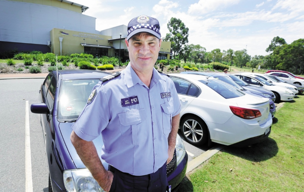 Crime in your suburb: Southern Gazette