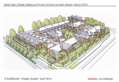 Zoning changes for Bellevue